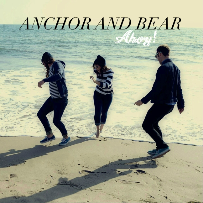 anchor and bear album artwork 2