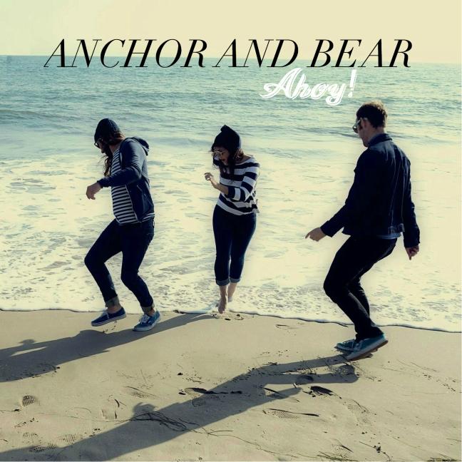 anchor and bear album artwork 2