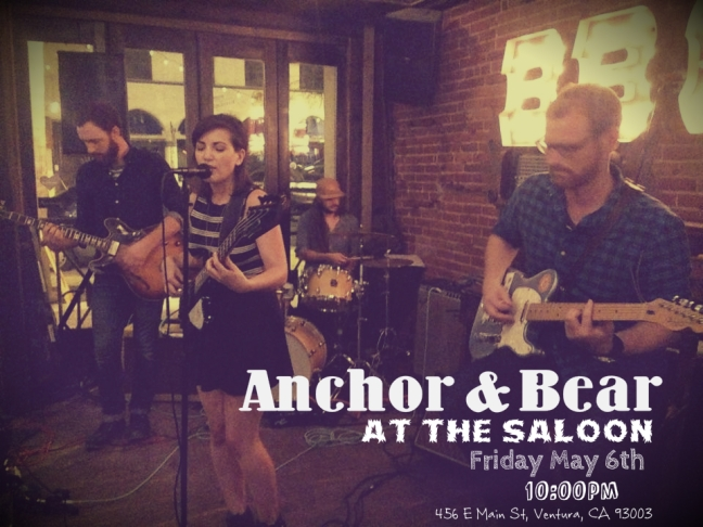 anchor bear saloon