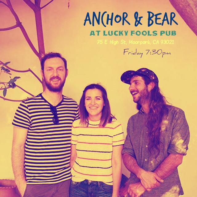 Lucky Fools Pub