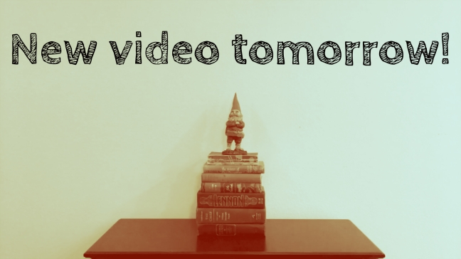 tomorrow video