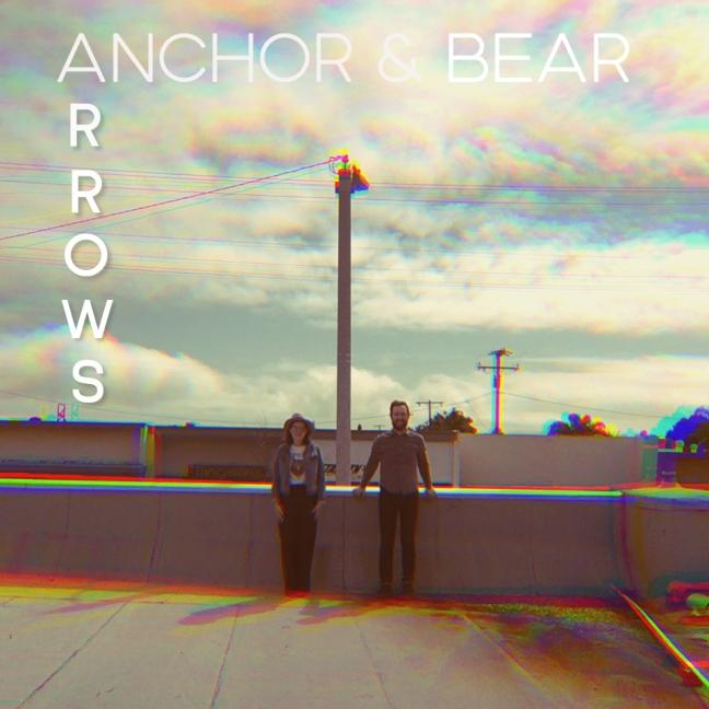 Arrows EP